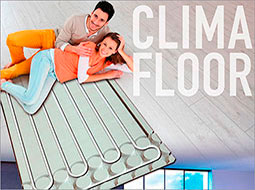 ClimaFloor by Polysan