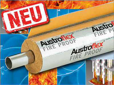 Austroflex FIRE PROOF