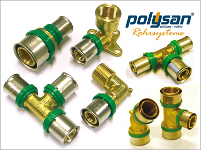 Polysan Press-System