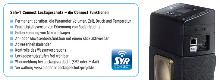 SYR Connect