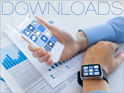 Polysan Download-Service